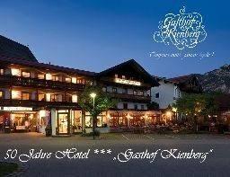 Hotel Kienberg Gasthof