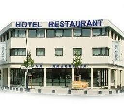 Hotel Restaurant les Bateliers De Loire Logis