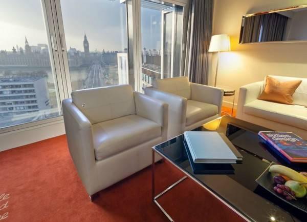 Hotel Park Plaza Westminster Bridge London