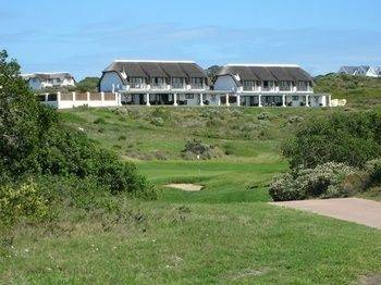 Hotel St Francis Golf Lodge