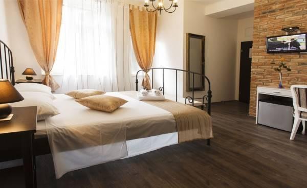 Hotel Prior Suites Split