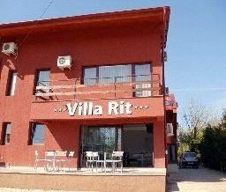 Hotel Villa Rit