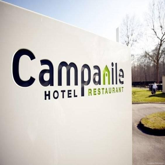 Hotel Campanile- Compiegne