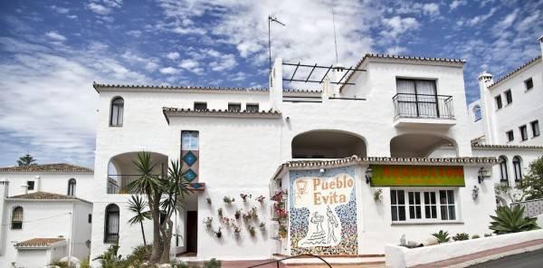 Hotel Pueblo Evita