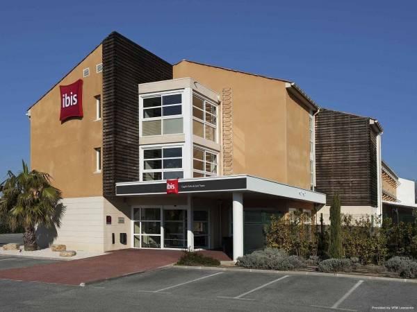 Hotel ibis Golfe de Saint-Tropez