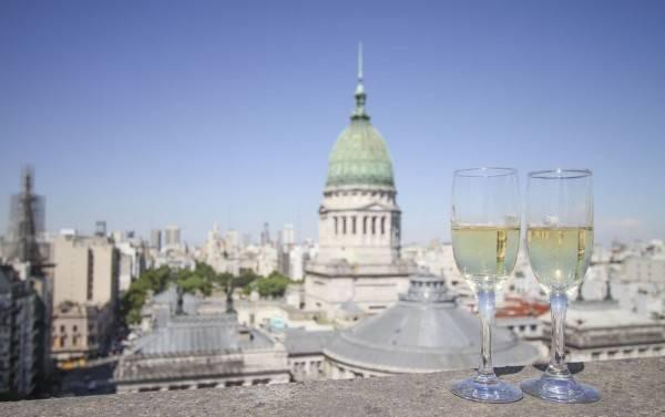 Hotel Uno Buenos Aires Suites