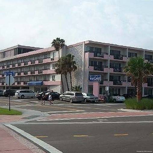 SEASIDE INN AND SUITES CLEARWA