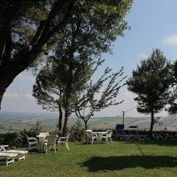 Hotel La Ciminiera Country House