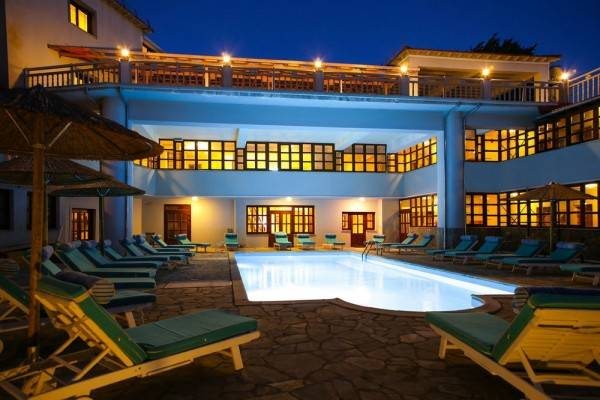 Hotel Anamar Pilio Resort