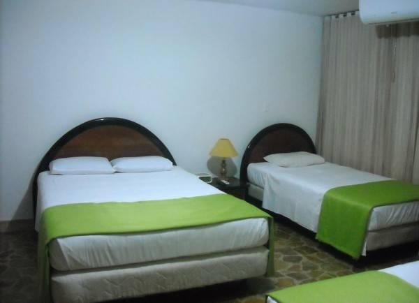 Hotel Hostal El Eden - Yopal