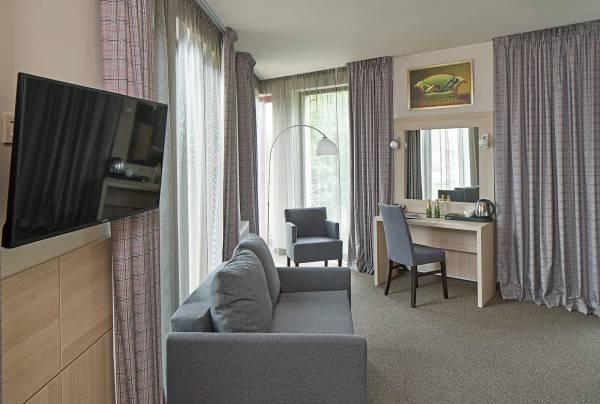 Wellton Riga Hotel & SPA
