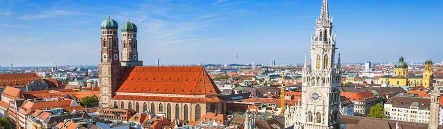 Finden Sie die schönsten Hotels rund um den Münchner Marienplatz bei HRS! ✓ideale Verkehrsanbindung ✓zentrale Lage ✓Kostenlose Stornierung ✓24h Support
