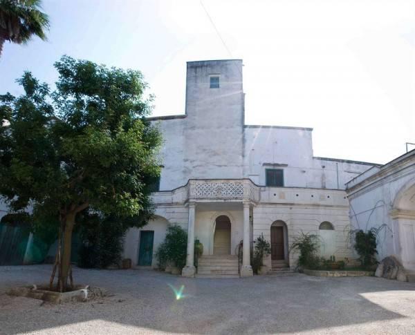 Hotel Azienda Agricola Francesca Stajano
