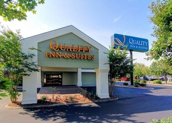 QUALITY INN AND SUITES AUSTELL