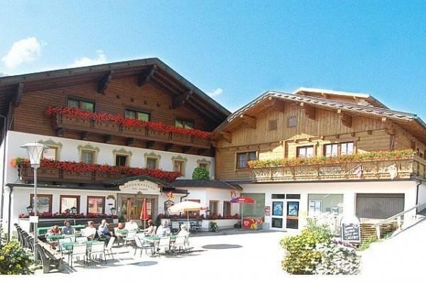 Hotel Alpengasthof Pichler