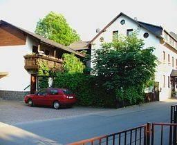 Hotel Landgasthof Neitsch Grünstädtel
