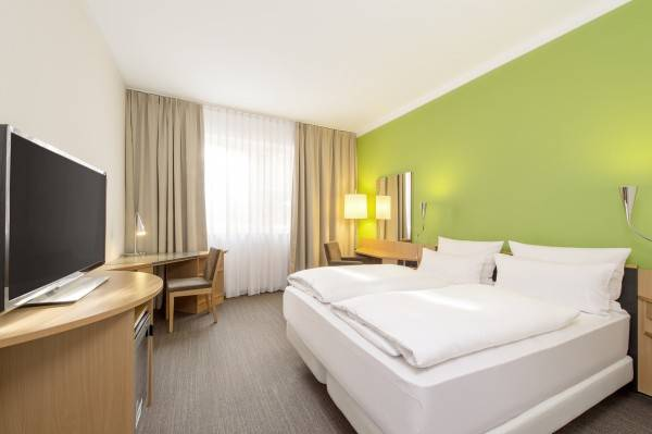 Hotel NH München Messe