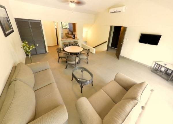 Hotel Suites Sina Cancún