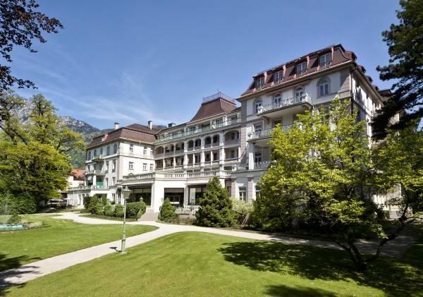 Hotel Wyndham Grand Axelmannstein