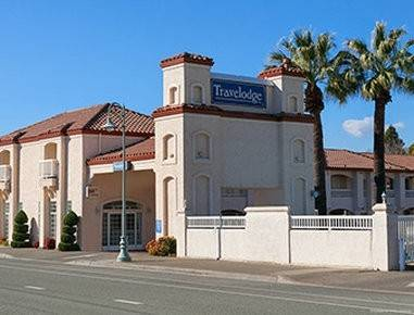Hotel TRAVELODGE REDDING CA