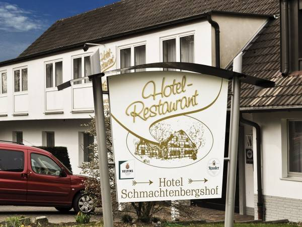 Hotel Schmachtenbergshof