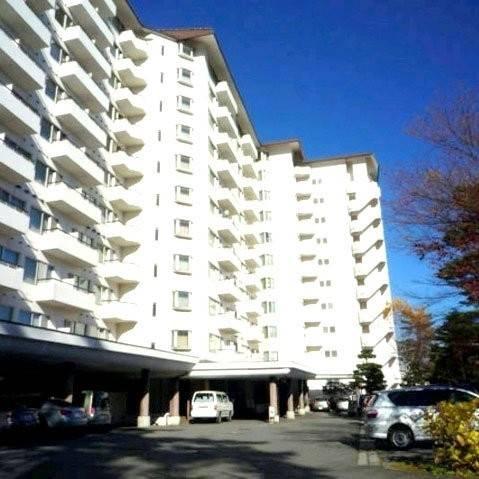 (RYOKAN) Kusatsu Onsen Hotel Spax Kusatsu