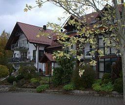 Hotel Landhaus Ehrengrund