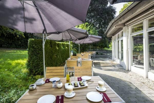 Hotel CJD Bonn Castell Tagungs- und Gästehaus