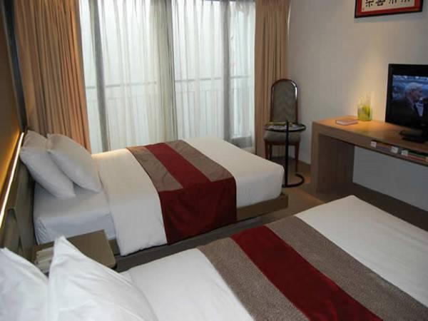 E Hotel Makati