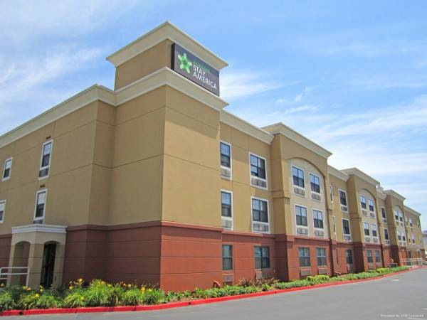 Hotel Extended Stay America OC Anahe