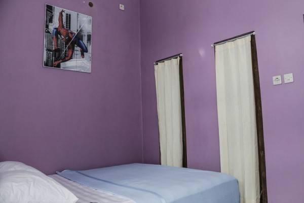 Hotel Suwuk Homestay