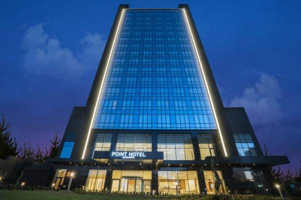 Point Hotel Ankara