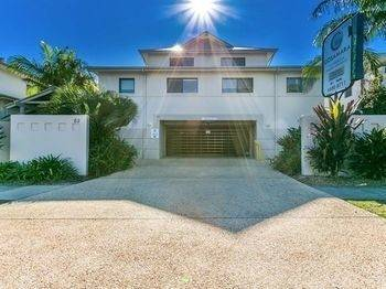 Hotel Gosamara Apartments Byron Bay