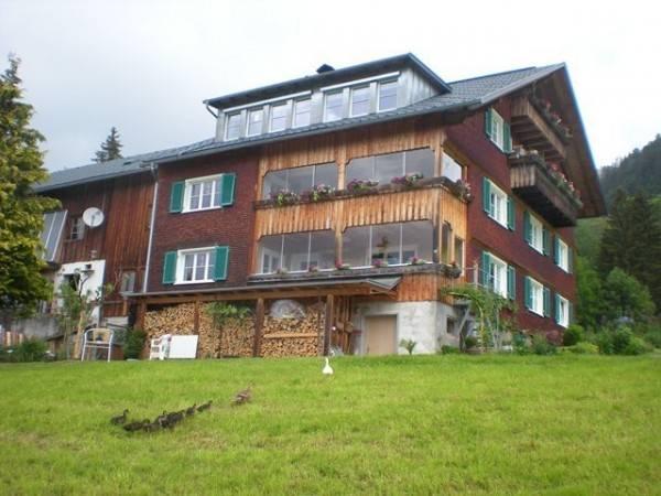 Hotel Bauernhof Emmi's Ferienwohnung