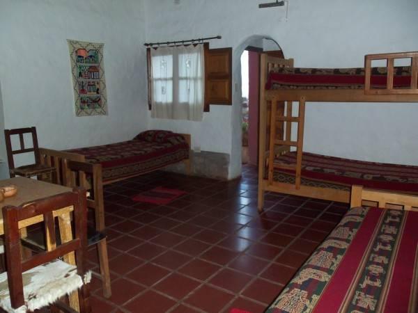 Hotel Hostería La Morada
