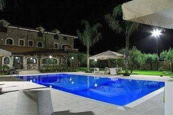 Hotel GaiaChiara Casale Antico