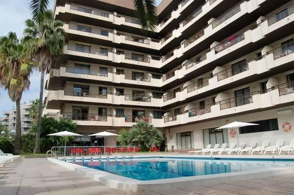 Hotel Apartaments CYE SALOU