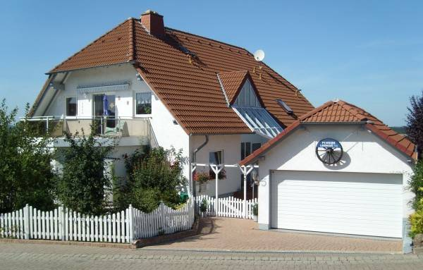 Pension und Apartment Landhaus Fricke