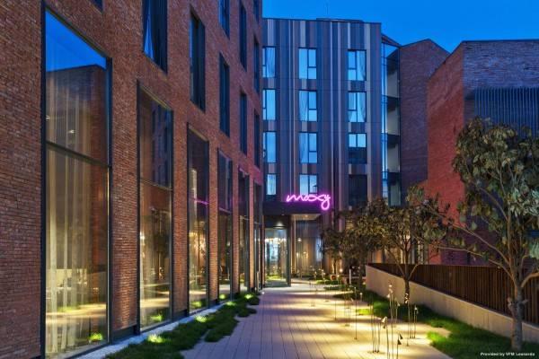 Hotel Moxy Tbilisi