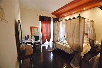 Hotel Bed & Breakfast la Bohème