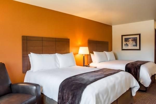 NE My Place Hotel-South Omaha/La Vista