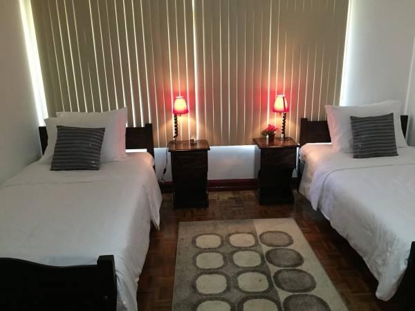 Hotel Nest Costa Rica