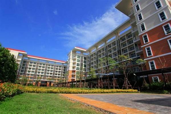 Hotel Grow Residences