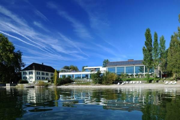 Hotel Haus Insel Reichenau
