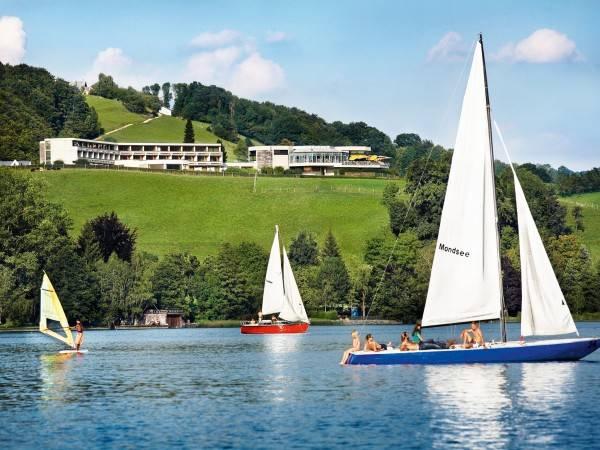 Landzeit Mondsee Panorama-Hotel