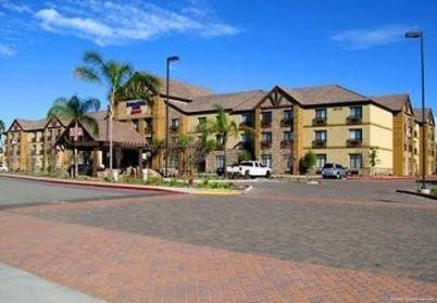 Hotel SpringHill Suites Temecula Valley Wine Country