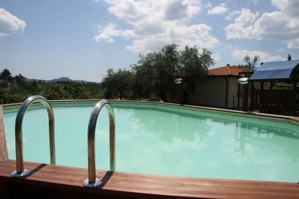 Hotel Residence Monte Bello