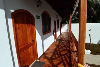 Hotel WHITE HOUSE GALAPAGOS