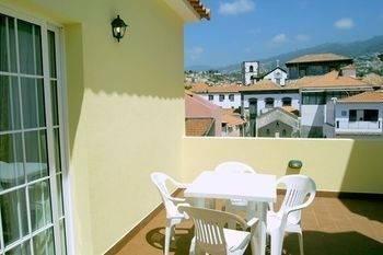 Hotel Residencial da Queimada de Baixo
