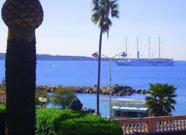 Hotel Residence Coeur de Cannes Congres